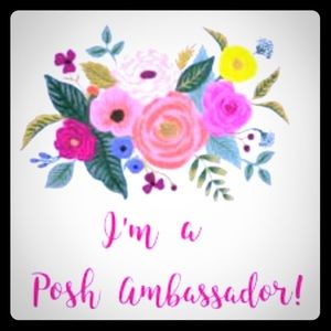 SHOP WITH CONFIDENCE FROM THIS POSH AMBASSADOR🤩🤩